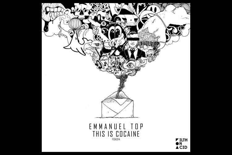 This Is Cocaine - Emmanuel Top