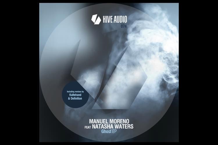 Ghost EP - Manuel Moreno