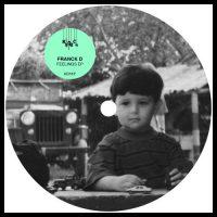 Feelings EP - Franck D