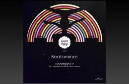Headspin EP - Beatamines