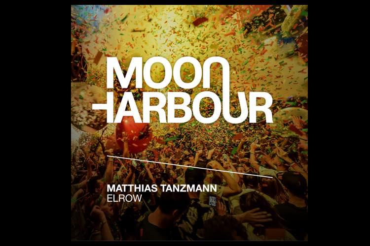Elrow - Matthias Tanzmann
