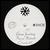 Chessie EP - Andreas Henneberg & Marcus Meinhardt
