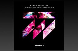 The Other Side EP - Paride Saraceni