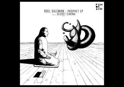 Prophet EP - Roel Salemink