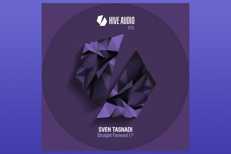 Straight Forward EP - Sven Tasnadi