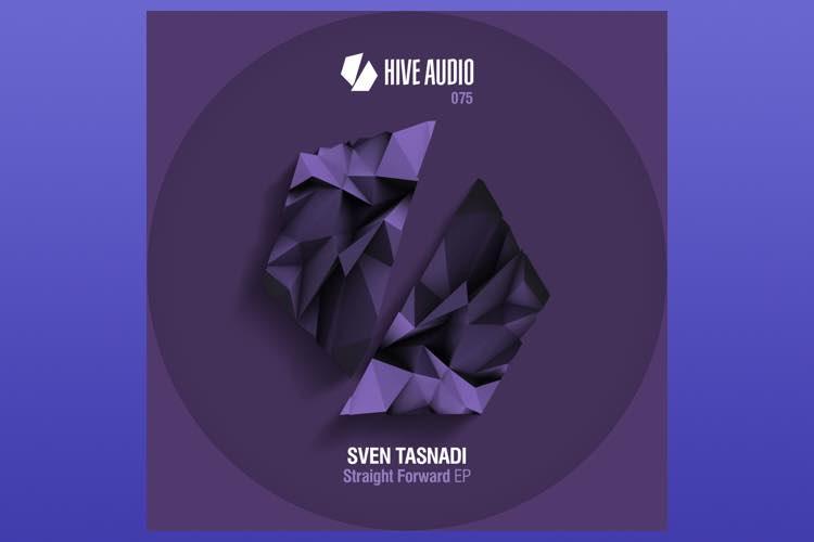 Straight Forward EP - Sven Tasnadi