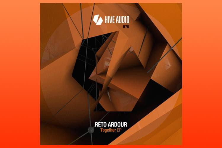 Together EP - Reto Ardour