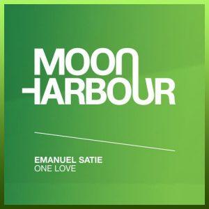 One Love EP - Emanuel Satie