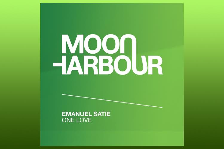 One Love EP - Emanuel Satie