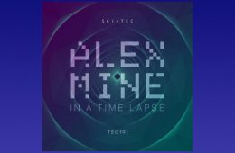 In a Time Lapse EP - Alex Mine