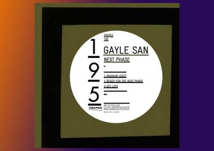 Next Phase EP - Gayle San