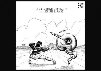 Enigma EP - Ilija Djokovic