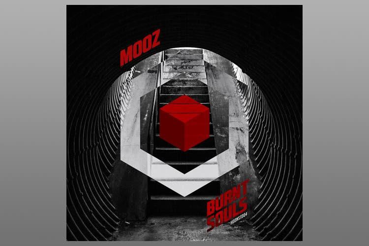Burnt Souls EP - Mooz