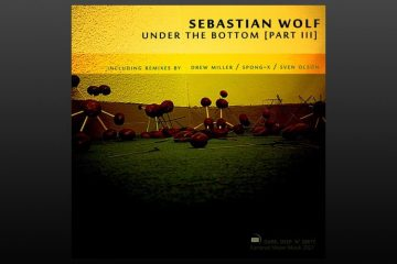 Under The Bottom Part III - Sebastian Wolf