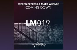 Coming Down - Stereo Express & Marc Werner
