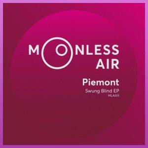 Swung Blind EP - Piemont