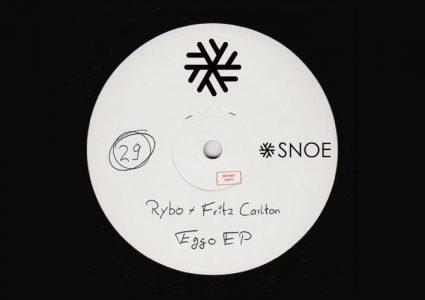 Eggo EP - RYBO & Fritz Carlton