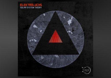 Solar System Theory - Elektroluchs