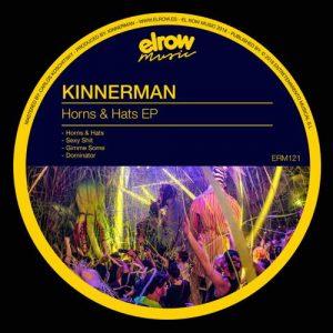 Horns & Hats EP - Kinnerman