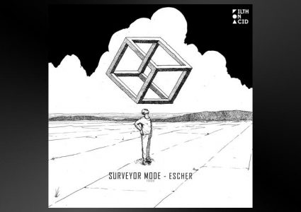 Escher EP - Surveyor Mode