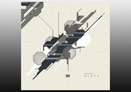 Blaze EP - Fabio Vanore