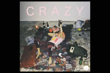 Crazy - Born Dirty