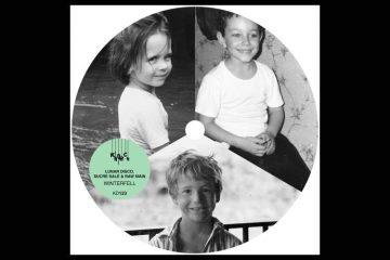 Winterfell EP - Lunar Disco, Sucré Salé & Raw Main