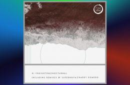 Nocturnal EP - Ki Creighton