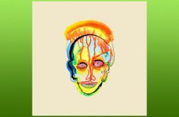 The Marmalade Mind LP - Orbinaut