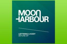 Detune EP - Leftwing & Kody