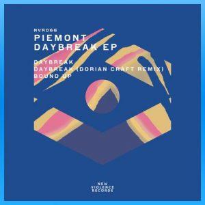 Daybreak EP - Piemont