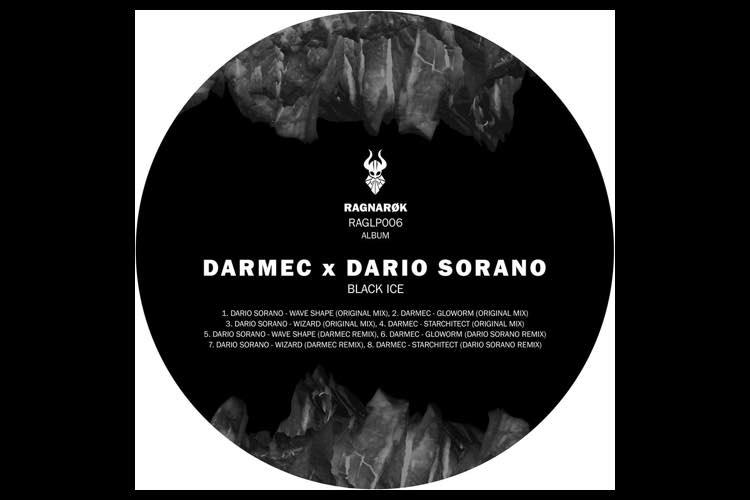 Black Ice - Darmec & Dario Sorano