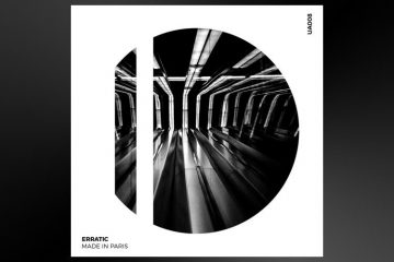 Erratic EP - Made in Paris
