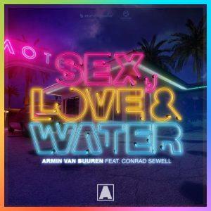 Sex, Love & Water - Armin van Buuren