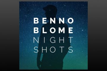 Night Shots LP - Benno Blome