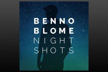 Night Shots LP - Benno Blome