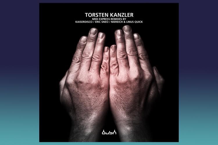 Midi Express Remixes - Torsten Kanzler