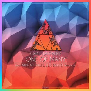 One Of Many EP - Chris Wayfarer