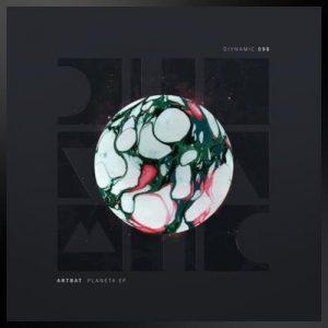 Planeta EP - Artbat