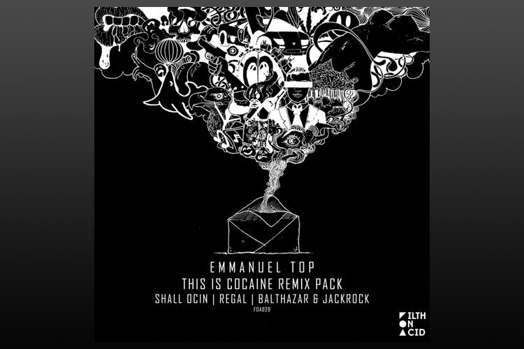 This is Cocaine Remix Pack - Emmanuel Top