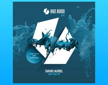 Like This EP - David Aurel
