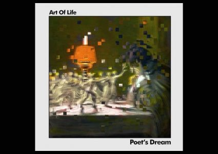 Poet's Dream LP - Art Of Life