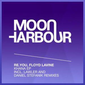 Khana EP - Re.You & Floyd Lavine