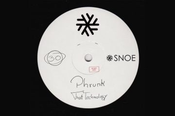 Phrunk - That Technology EP