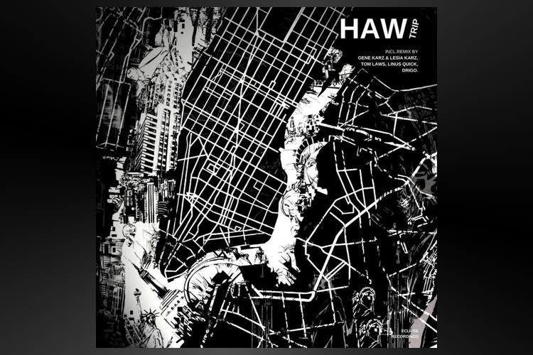 HAW - Trip LP