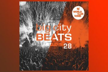 BigCityBeats Vol. 28 - World Club DomeEdition