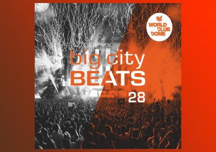 BigCityBeats Vol. 28 - World Club Dome Edition