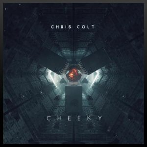 Cheeky LP - Chris Colt