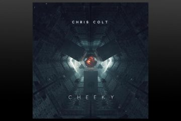Cheeky LP - Chris Colt
