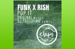 Pop It - Funk X Rish